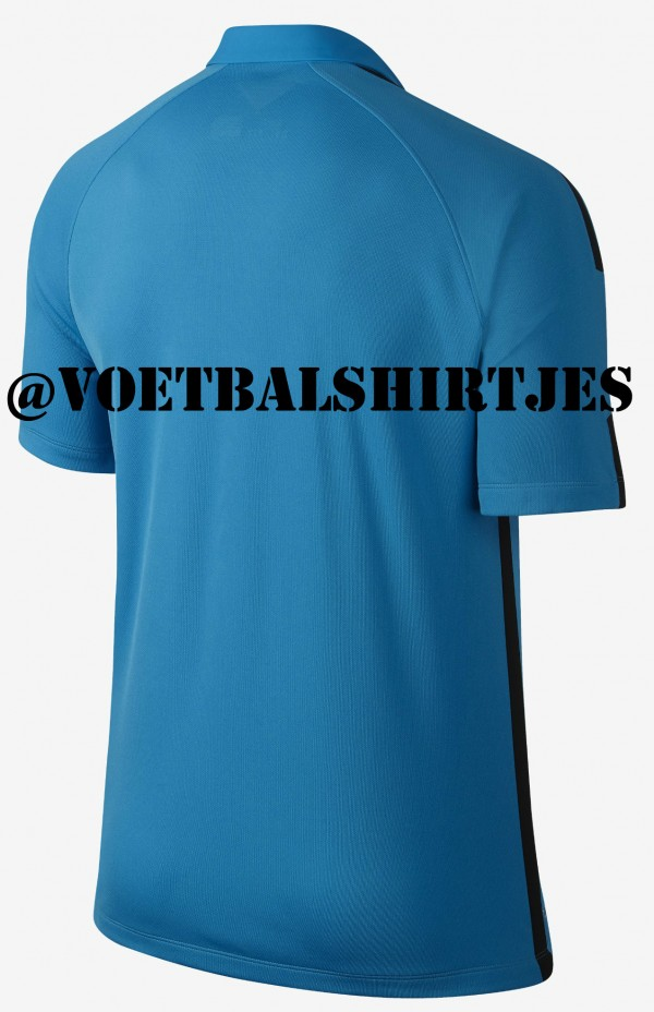 Inter third kit 14/15