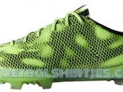 adidas F50 solar green