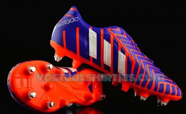 Adidas Predator Absolado 2015
