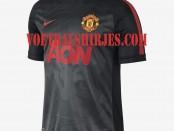 Man. United pre-match top 2015
