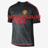 Man. United pre-match top 2015