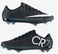 Nike CR7 Mercurial Vapor X
