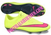 Nike Mercurial Vapor X Volt