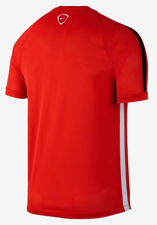 PSG voetbalshirts 2015