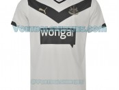 Newcastle United special world war one kit 2014