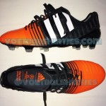 nitrocharge flash orange 2015