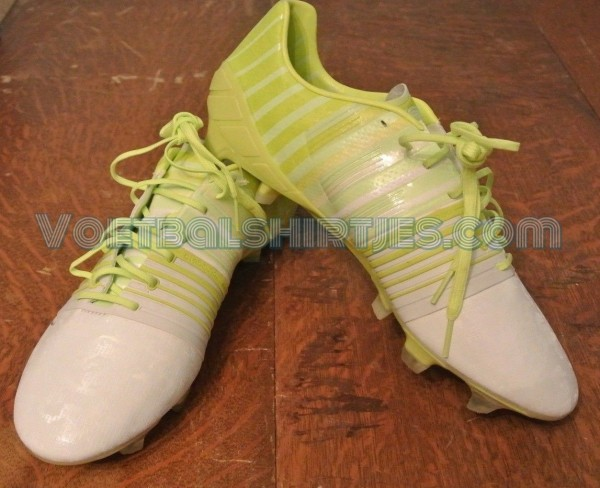 adidas nitrocharge voetbalschoenen Hunt pack