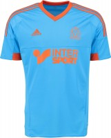 maillot 4 olympique marseille 14/15