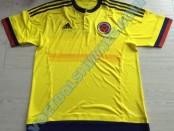 camiseta Colombia 15/16