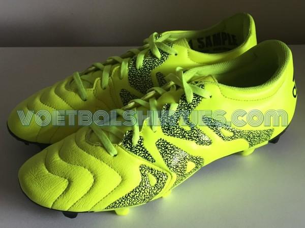 8634589659d adidas ACE, adidas X y adidas Messi - Fútbol Emotion