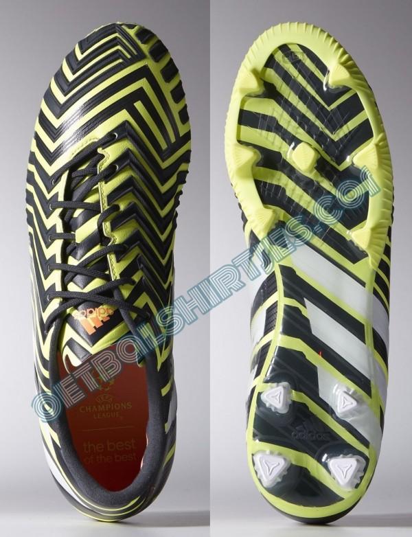 adidas predator 2015