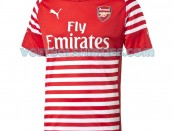 Arsenal Pre-match top red 2015