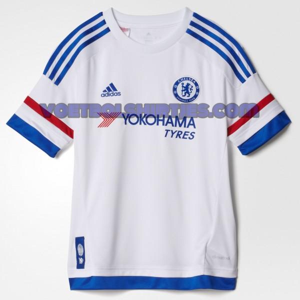 Chelsea uitshirt 2016
