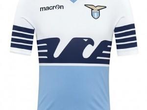 Lazio Roma Eagle shirt 2015