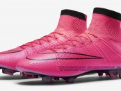 Nike Mercurial Superfly hyperpink
