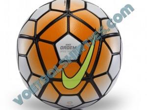 Nike Ordem 2016 match ball