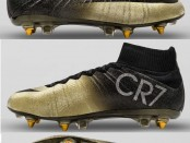 CR7 nike mercurial superfly boots 2015