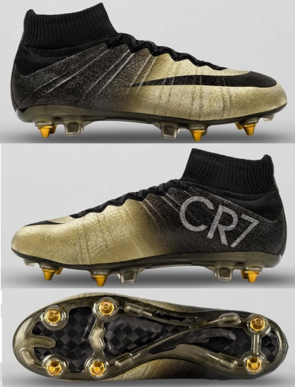 check out 40e1d 063b0 CR7 nike mercurial superfly boots 2015
