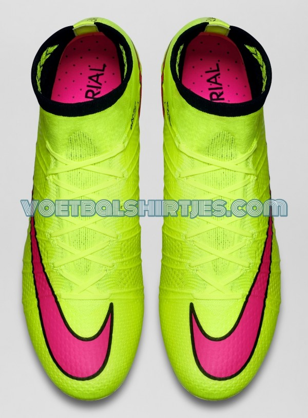 Mercurial Superfly Volt 2015