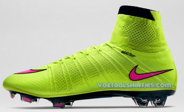 Nike Mercurial Superfly Volt