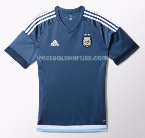 argentinie uitshirt 2015