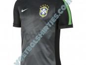 Brasil squad pre-match top 15/16 Nike
