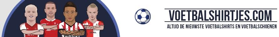 Voetbalshirtjes.com