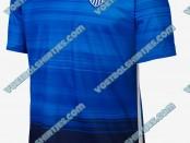 USA away jersey 2015