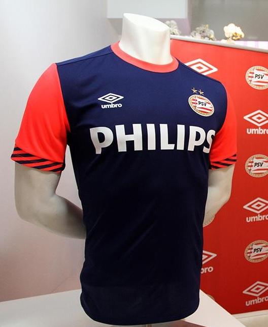 PSV shirt 2015 Umbro