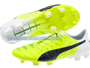 Puma Balotelli Evoaccuracy 1