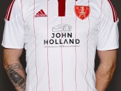 Sheffield United 151/6 kit
