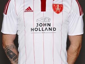 Sheffield United 151/6 kit