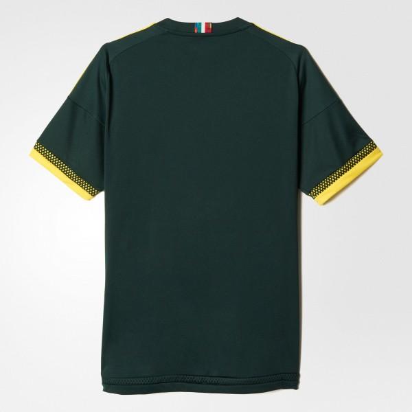 ac milan 3e shirt 2016