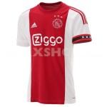 Ajax thuisshirt 2015-2016