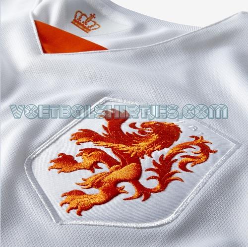 Nederlands Elftal shirt 2015