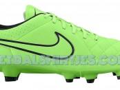 Nike Tiempo Green Strike