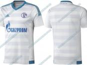 Schalke 04 uitshirt 2016