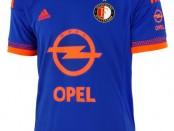 Feyenoord uitshirt 2016