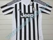 Juventus thuisshirt 15-16