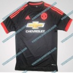 Manchester United Europees uitshirt 2016