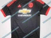 manchester united 3rd kit 15/16
