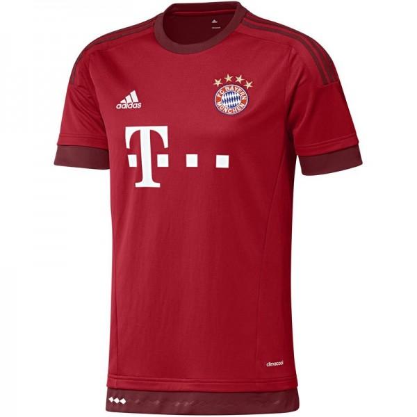 Bayern Munchen shirt 2016