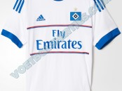 HSV shirt 2016