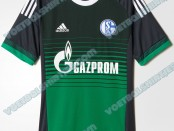 Schalke 04 third kit 15-16