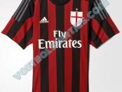 AC Milan shirt 2016
