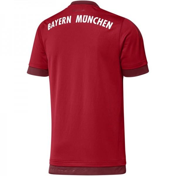 Bayern munchen thuisshirt 2016