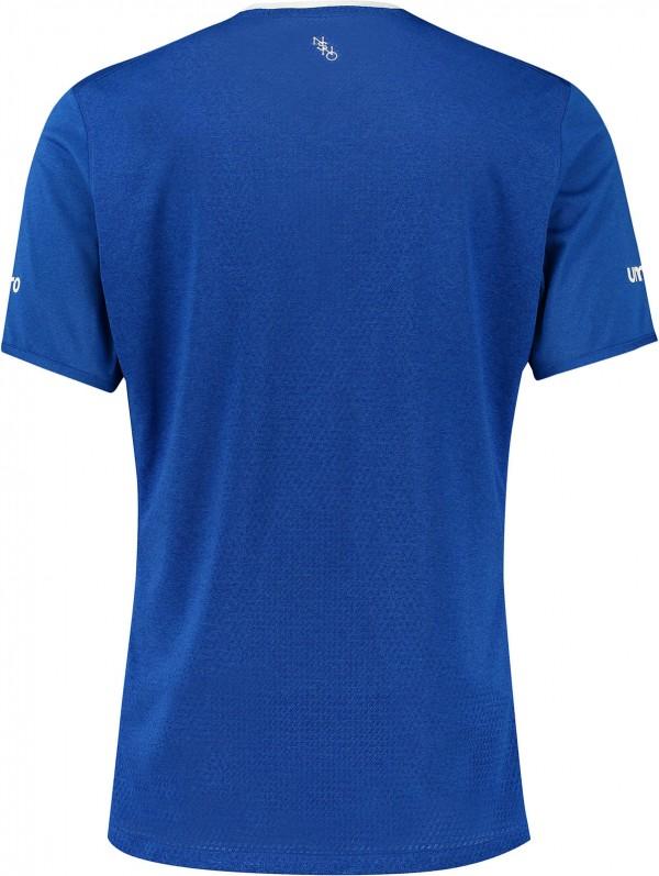 Everton shirt 2016