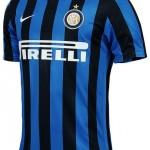 Inter thuisshirt 2015/2016