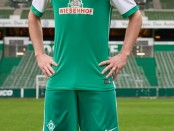 Werder Bremen shirt 2016