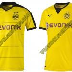 Borussia Dortmund shirts 2016